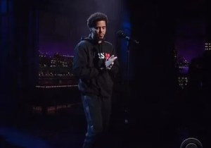 J. Cole Be Free Mp3 Download