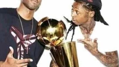 Lil Wayne Kobe Bryant Mixtape Download