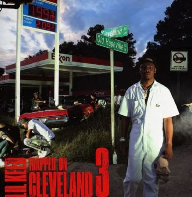 Download Lil Keed Trapped On Cleveland 3 By Lil Keed Album Zip Download