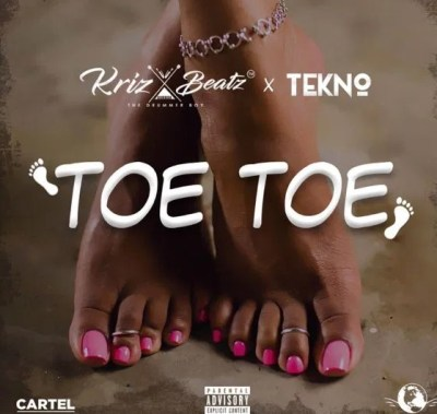 Krizbeatz Toe Toe Mp3 Download