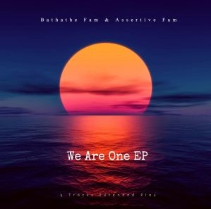 We Are One EP