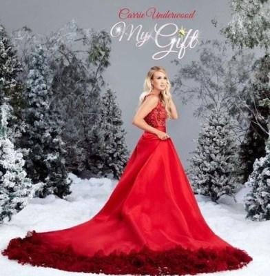 Carrie Underwood My Gift Album Zip Download