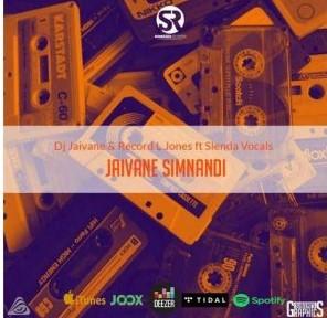 DJ Jaivane & ATK MusiQ Lengoma Mp3 Download
