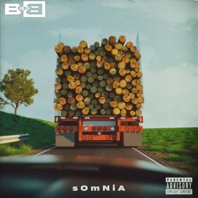 ALBUM: B.o.B Somnia Zip Download