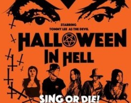 Machine Gun Kelly & Audio Up Presents Music from: Halloween In Hell (Part 1) by Halloween In Hell Zip