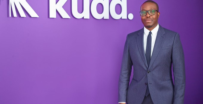 Kuda - Free Banking for Nigeria Download Mobile Application for free
