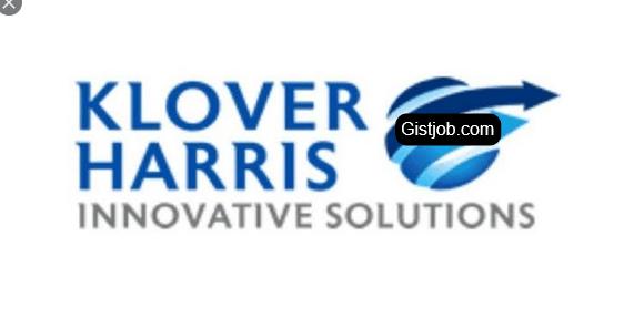 Kloverharris Limited Job Recruitment (4 Positions)