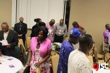 ACTION CONGRESS of NIGERIA