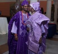 (Wedding) Promised and Shirley Nwoko