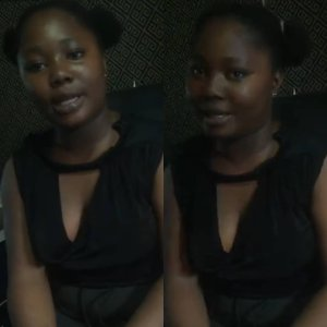 Update I Am Not Missing 22year Old Cross River University Student Says
