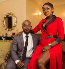 Actress Yvonne Jegede Hints At Finding Love Again In Interesting Question Asked On Twitter