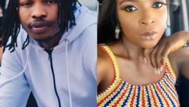 There Is Nothing Wrong With Naira Marley's Sexual Fantasy Relationship Coach Blessing Okoro Says