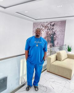 Don Jazzy Slams Those Saying He Has Relegated Himself To Making 'Ordinary' Comedy Skits