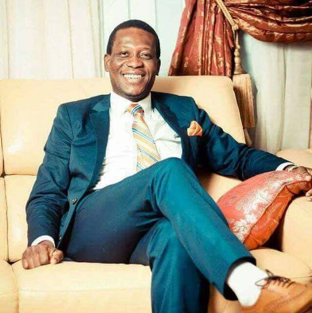"""Pastor Adeboye's son, Dare, dies at 42 By Ola Olajide - May 6, 2021 0 General overseer of the Redeemed Christian Church of God, RCCG, Pastor Enoch Adeboye loses his son, Dare Adeboye at the age of 42. According to The PUNCH, Pastor Dare Adeboye, the son of Enoch Adeboye, the General Overseer of the Redeemed Christian Church of God Worldwide, is dead. It was gathered that the 42-year-old, who is the third son of the revered cleric, died in his sleep on Wednesday in Eket, Akwa Ibom State, where he was based with his family. The PUNCH gathered from reliable sources in the church that the deceased, who was the Assistant Pastor in charge of Region (Youth) 35, had ministered the previous day. He was said to have retired to his bed and did not wake up. His wife, Temiloluwa, was said to have raised the alarm. """"He was not sick and did not complain of anything before the incident. Pastors in the church were summoned to pray for him, all to no avail,"""" a source added. Several leaders of the church, who confirmed the incident, said they could not comment on it. The Head of Media and Public Relations, RCCG, Pastor Olaitan Olubiyi, however, confirmed the tragedy on Thursday morning. He said, """"It is true. The incident happened in Eket where he was based. I don't have the details for now. Maybe before the end of today, we will issue a statement."""" Dare would have been 43 years old next month, June."""