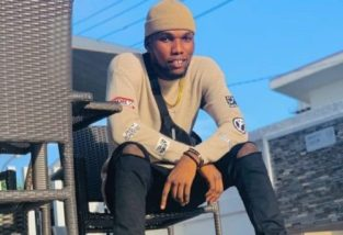 """Victor AD Denies Writing """"Jowo"""" For Davido, Dismisses Rumour"""