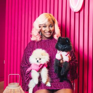 Many Privileges I Enjoy Are Due To My Father's Blood Sweat And Tears Dj Cuppy