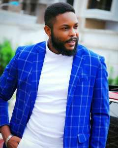 I Am Open To Playing Any Role On Earth Even Gay Actor Felix Ugo
