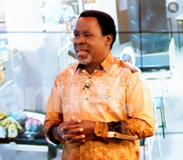 TB Joshua's Church Announces His Funeral Arrangements, Reveals He Will Be Buried In The Church Premises