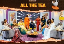 Thursday Is The Debut Of The Bbnaija Lockdown Reunion Show