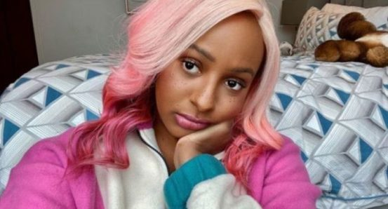 Less Is More, My Idea Of Sexy By Dj Cuppy