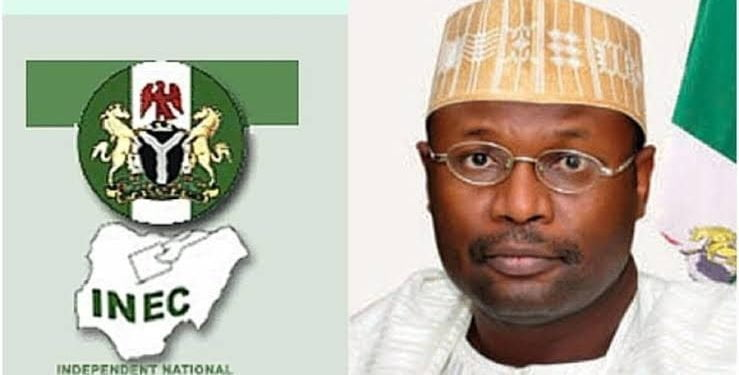 News Flash: The INEC Has Unveiled New Polling Units