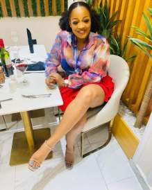Bbnaija's Lucy Offers N100k To Anyone With Proof Of When She Shamed Nengi's Dressing