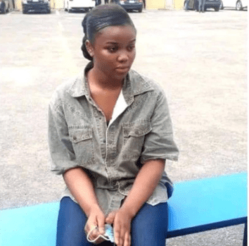 Nigerians React To The New Interview Of Chidinma As She Claims That Ataga Was In An Unhappy Marriage (Video)