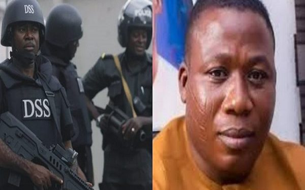 Court Orders DSS To Produce Detained Igboho's Associates In Court