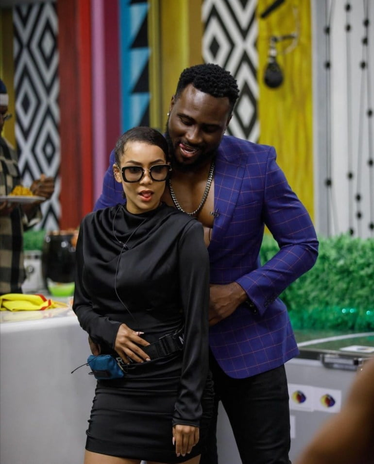 #BBNaija: How The Wildcards Nominated Other Housemates For Eviction