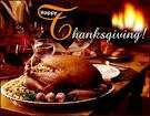 24th November ,2016 Thanksgiving day:why is it a Thanksgiving?
