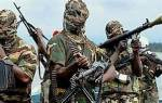 Soldiers injured as Boko Haram ambush local government officials