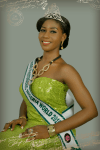 FACE OF THE WEEK; MEET MISS (QUEEN) CHIMMELI
