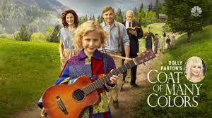 Coat Of Many Colors Dolly Parton - With Lyrics - YouTube