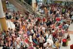 25 BUSIEST AIRPORTS IN THE WORLD