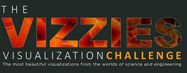 Visualization Challenge: Call for entries - The Vizzies