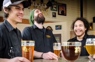 The Livability List of 99 beers in 99 Cities