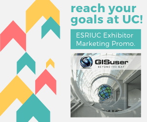 esriuc promotion