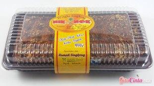Wingko Singkong NikNok - www.tokopedia.com