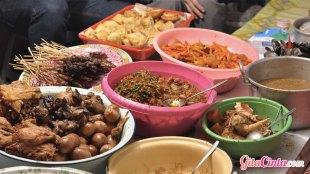 Makanan Khas Yogya - (Sumber: jajanjogja.com)