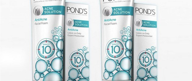 Pond's Acne Solution - (Sumber: beautynesia.id)
