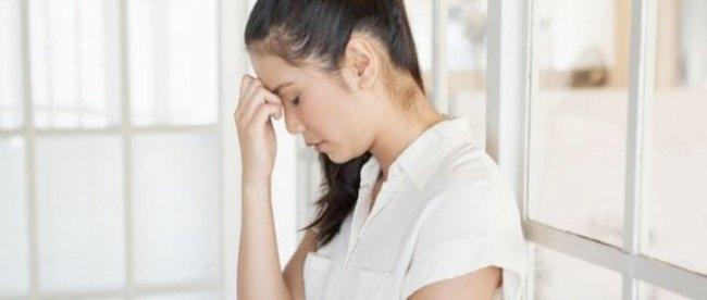 Gangguan Kecemasan - (Sumber: lampung.tribunnews.com)