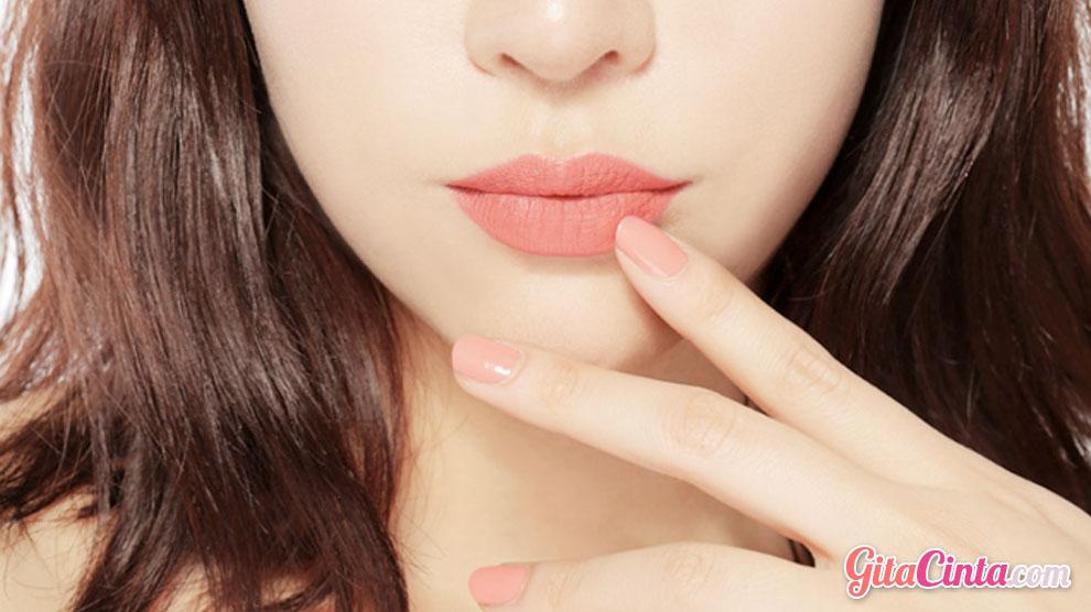 Wardah Intense Matte Lipstick Shade No 5 Easy Brownie