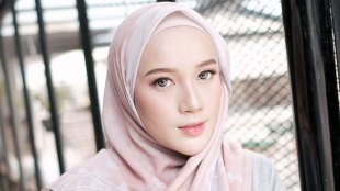 Ilustrasi: make up agar wajah glowing (sumber: beautynesiablog.id)