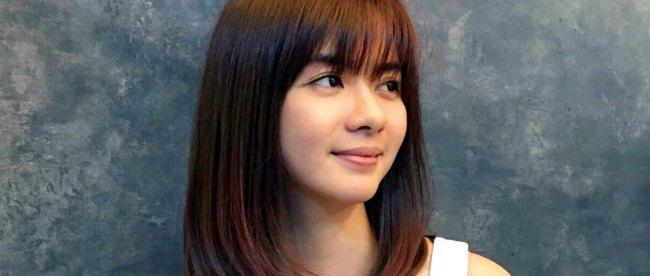 Update Tips Gaya Rambut Lurus Sebahu Ala Wanita Korea Gitacinta Com