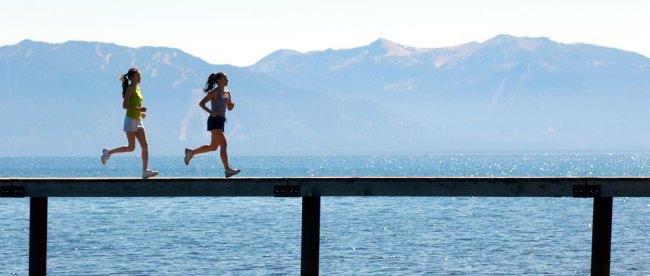 Tips, strategi, berlari, lari, menurunkan, berat, badan, penurunan, diet, kalori, olahraga, gym, berenang, retret, jenis, faktor, gaya, hidup, cepat, sprint, steady, fat, burning, run, jogging, waktu