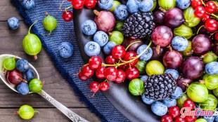 Makanan Ibu Hamil Muda agar Anak Cerdas