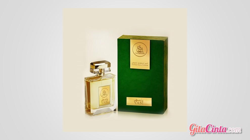 Parfum Arab untuk Wanita