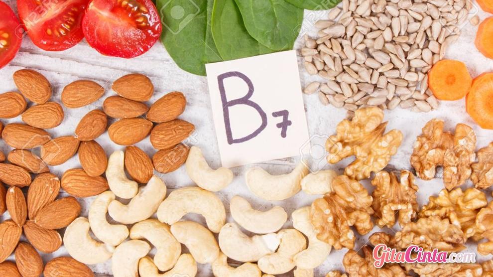 Vitamin penambah stamina untuk wanita