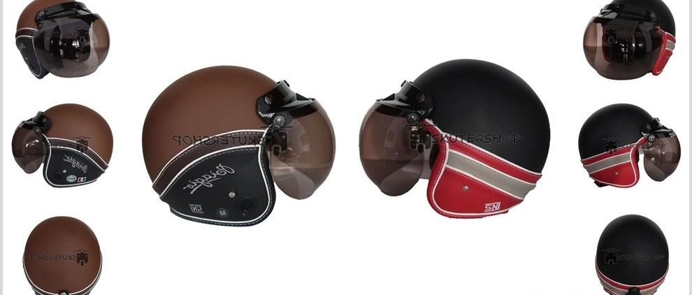 helm bogo untuk wanita