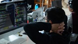 web developer, pekerjaan tanpa ijazah s1